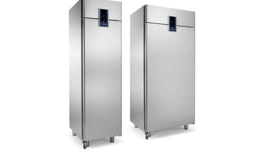 48 and never late with new Electrolux Express service