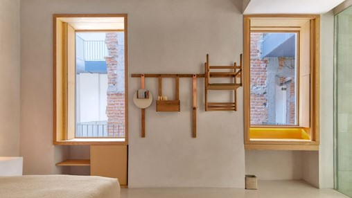 Ten functional Shaker-style interiors with a focus on craftsmanship