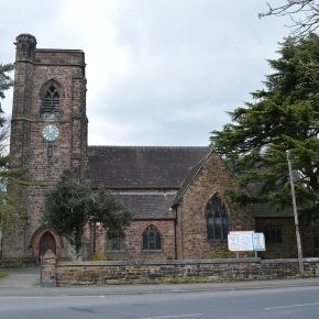 Grade II Listed Anglican Church rejoices at Selectaglaze acoustic secondary glazing installation