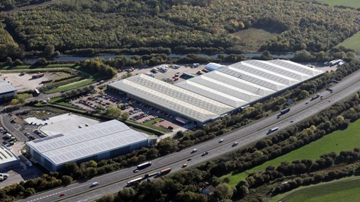 Omega PLC celebrates 25th anniversary with £20 million investment programme