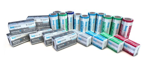Knauf repackage and reprint to reduce carbon footprint