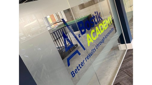 Bostik opens new state-of-the-art training facility