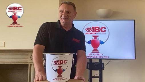 IBC Buying Group kicks off Euro 2020 charity championships