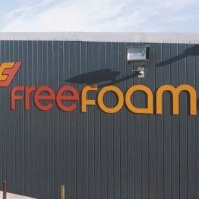 Freefoam cladding helps Plastics South West grow