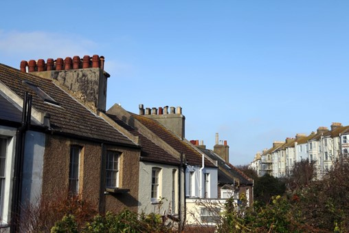 Homes England allocates £5.2bn to strategic partners for affordable homes