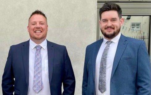 Engineering consultancy expands into Ireland