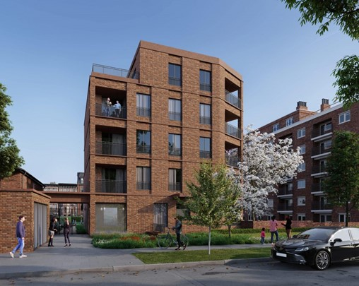A new model for building better homes in Lambeth