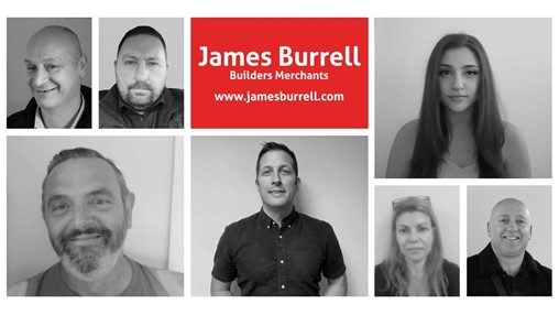 James Burrell invests in more Mental Health First Aiders across the business